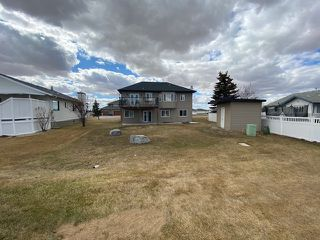 Photo 31: 5821 44A Street: Vegreville House for sale : MLS®# E4188875