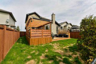 Photo 43: 49 HARTWICK Gate: Spruce Grove House for sale : MLS®# E4192419