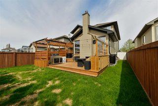 Photo 42: 49 HARTWICK Gate: Spruce Grove House for sale : MLS®# E4192419