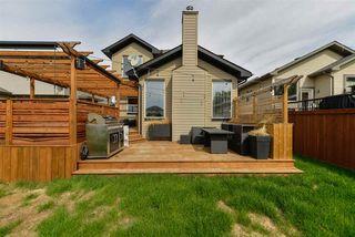 Photo 41: 49 HARTWICK Gate: Spruce Grove House for sale : MLS®# E4192419