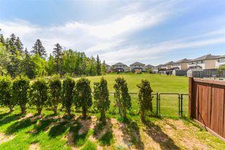 Photo 44: 49 HARTWICK Gate: Spruce Grove House for sale : MLS®# E4192419
