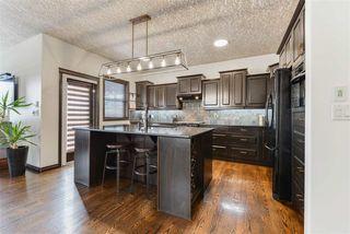 Photo 3: 49 HARTWICK Gate: Spruce Grove House for sale : MLS®# E4192419