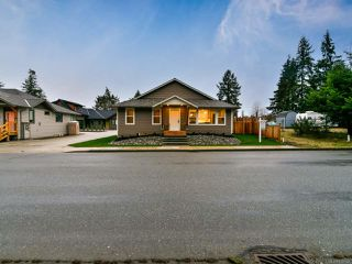Photo 2: 449 Parkway Rd in CAMPBELL RIVER: CR Willow Point House for sale (Campbell River)  : MLS®# 838632