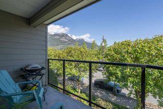 """Photo 25: 201 1460 PEMBERTON Avenue in Squamish: Downtown SQ Condo for sale in """"MARINA ESTATES"""" : MLS®# R2457910"""