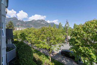 """Photo 27: 201 1460 PEMBERTON Avenue in Squamish: Downtown SQ Condo for sale in """"MARINA ESTATES"""" : MLS®# R2457910"""