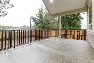 """Photo 21: 723 LOMOND Street in Coquitlam: Central Coquitlam House for sale in """"CENTRAL COQUITLAM"""" : MLS®# R2461304"""