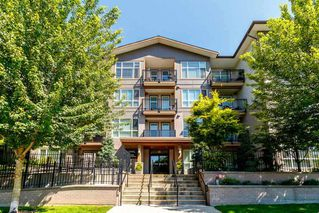 "Main Photo: 316 2343 ATKINS Avenue in Port Coquitlam: Central Pt Coquitlam Condo for sale in ""The Pearl"" : MLS®# R2466336"