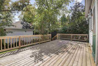 Photo 21: 14301 101 Avenue in Edmonton: Zone 21 House for sale : MLS®# E4205992