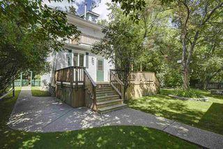 Photo 19: 14301 101 Avenue in Edmonton: Zone 21 House for sale : MLS®# E4205992