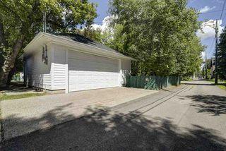 Photo 26: 14301 101 Avenue in Edmonton: Zone 21 House for sale : MLS®# E4205992
