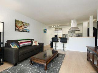 Photo 1: 203 1235 Johnson St in Victoria: Vi Downtown Condo for sale : MLS®# 839866