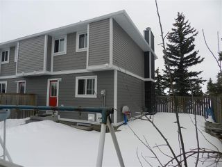 Photo 13: 1106 LAKEWOOD Road N in Edmonton: Zone 29 Townhouse for sale : MLS®# E4210534