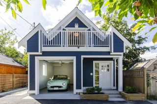 Main Photo: 2521 OXFORD STREET in Vancouver: Hastings Sunrise House for sale (Vancouver East)  : MLS®# R2491500