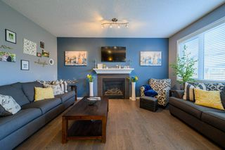 Photo 17: 15 RED TAIL Way: St. Albert House for sale : MLS®# E4212865