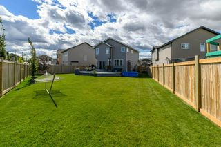 Photo 41: 15 RED TAIL Way: St. Albert House for sale : MLS®# E4212865