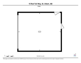 Photo 50: 15 RED TAIL Way: St. Albert House for sale : MLS®# E4212865