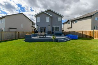 Photo 40: 15 RED TAIL Way: St. Albert House for sale : MLS®# E4212865