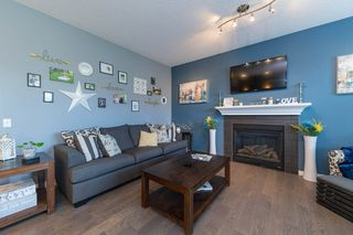 Photo 20: 15 RED TAIL Way: St. Albert House for sale : MLS®# E4212865