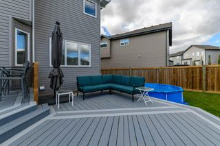 Photo 45: 15 RED TAIL Way: St. Albert House for sale : MLS®# E4212865