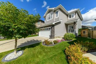Photo 2: 15 RED TAIL Way: St. Albert House for sale : MLS®# E4212865