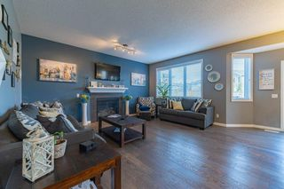 Photo 21: 15 RED TAIL Way: St. Albert House for sale : MLS®# E4212865