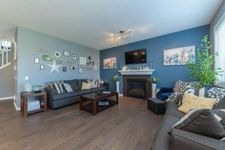 Photo 16: 15 RED TAIL Way: St. Albert House for sale : MLS®# E4212865