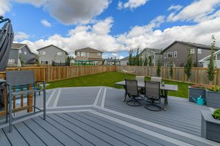 Photo 46: 15 RED TAIL Way: St. Albert House for sale : MLS®# E4212865