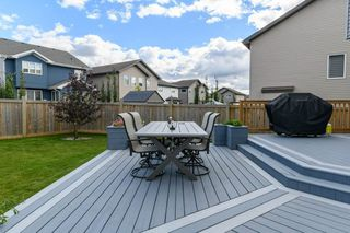 Photo 43: 15 RED TAIL Way: St. Albert House for sale : MLS®# E4212865