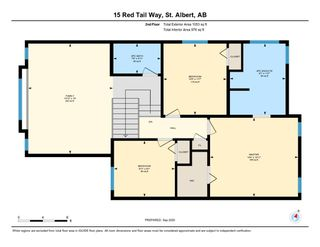 Photo 49: 15 RED TAIL Way: St. Albert House for sale : MLS®# E4212865