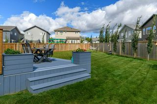 Photo 38: 15 RED TAIL Way: St. Albert House for sale : MLS®# E4212865