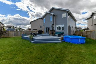Photo 42: 15 RED TAIL Way: St. Albert House for sale : MLS®# E4212865