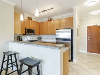 """Photo 12: 304 4111 BAYVIEW Street in Richmond: Steveston South Condo for sale in """"THE BRUNSWICK AT THE VILLAGE"""" : MLS®# R2505017"""