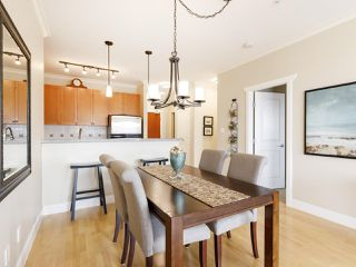 """Photo 11: 304 4111 BAYVIEW Street in Richmond: Steveston South Condo for sale in """"THE BRUNSWICK AT THE VILLAGE"""" : MLS®# R2505017"""
