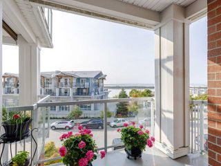 """Photo 24: 304 4111 BAYVIEW Street in Richmond: Steveston South Condo for sale in """"THE BRUNSWICK AT THE VILLAGE"""" : MLS®# R2505017"""