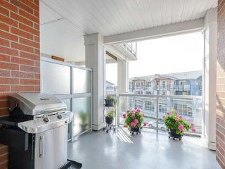 """Photo 23: 304 4111 BAYVIEW Street in Richmond: Steveston South Condo for sale in """"THE BRUNSWICK AT THE VILLAGE"""" : MLS®# R2505017"""