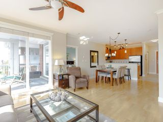 """Photo 10: 304 4111 BAYVIEW Street in Richmond: Steveston South Condo for sale in """"THE BRUNSWICK AT THE VILLAGE"""" : MLS®# R2505017"""