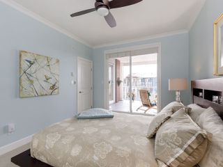 """Photo 15: 304 4111 BAYVIEW Street in Richmond: Steveston South Condo for sale in """"THE BRUNSWICK AT THE VILLAGE"""" : MLS®# R2505017"""
