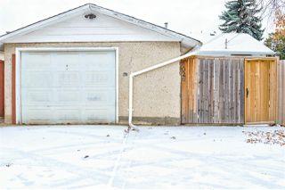 Photo 33: 6026 105A Street in Edmonton: Zone 15 House for sale : MLS®# E4218396