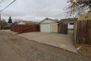 Photo 34: 6026 105A Street in Edmonton: Zone 15 House for sale : MLS®# E4218396