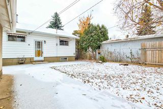 Photo 38: 6026 105A Street in Edmonton: Zone 15 House for sale : MLS®# E4218396