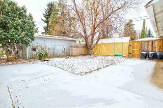Photo 37: 6026 105A Street in Edmonton: Zone 15 House for sale : MLS®# E4218396