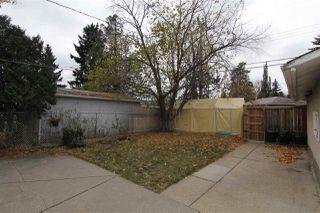 Photo 39: 6026 105A Street in Edmonton: Zone 15 House for sale : MLS®# E4218396