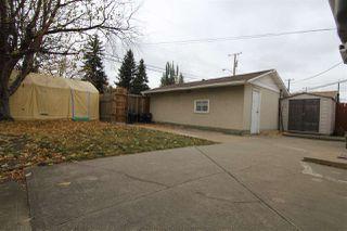 Photo 43: 6026 105A Street in Edmonton: Zone 15 House for sale : MLS®# E4218396