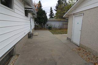 Photo 36: 6026 105A Street in Edmonton: Zone 15 House for sale : MLS®# E4218396
