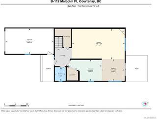 Photo 8: B 112 Malcolm Pl in : CV Courtenay City Half Duplex for sale (Comox Valley)  : MLS®# 858646