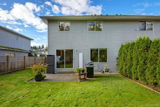Photo 43: B 112 Malcolm Pl in : CV Courtenay City Half Duplex for sale (Comox Valley)  : MLS®# 858646