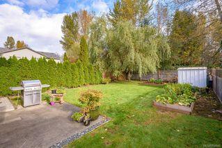 Photo 40: B 112 Malcolm Pl in : CV Courtenay City Half Duplex for sale (Comox Valley)  : MLS®# 858646