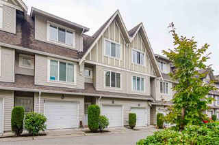 """Main Photo: 99 15175 62A Avenue in Surrey: Sullivan Station Townhouse for sale in """"Brooksland"""" : MLS®# R2509939"""