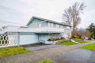 Photo 3: 3125 NOOTKA Street in Vancouver: Renfrew Heights House for sale (Vancouver East)  : MLS®# R2518470