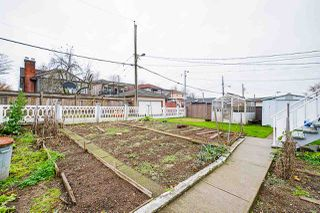 Photo 38: 3125 NOOTKA Street in Vancouver: Renfrew Heights House for sale (Vancouver East)  : MLS®# R2518470